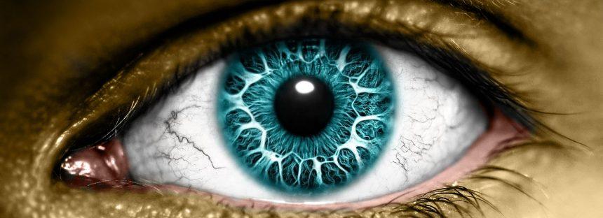 العين:أسبابها، أعراضها و علاجها..