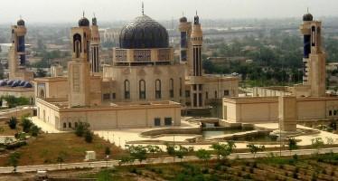 عروبة الإمام أبي حنيفة النعمان