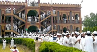 الديوبندية (الحنفية الماتريدية) في بريطانيا: الفكر السائد في المساجد