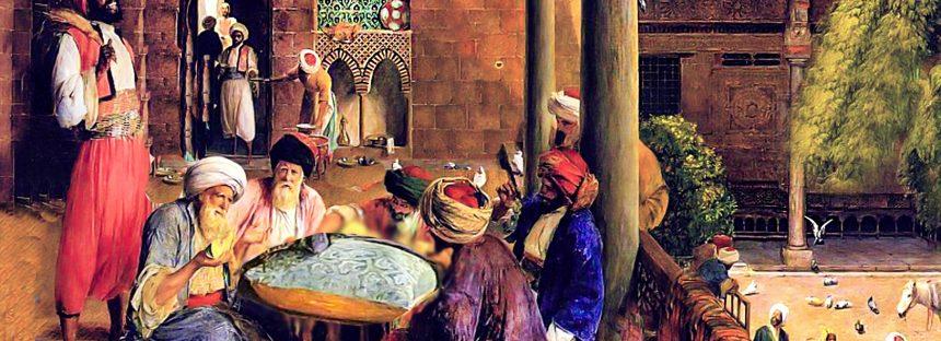 الإمام أبو حنيفة ومذهبه في سطور
