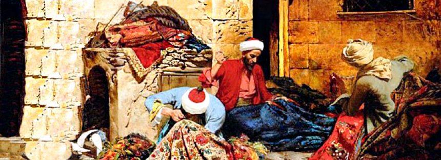 الإمام عيسى بن أبان أحد تلاميذ الإمام أبي حنيفة