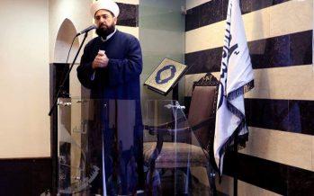 """الشيخ محمد عيد: """"إنما المؤمنون إخوة"""""""