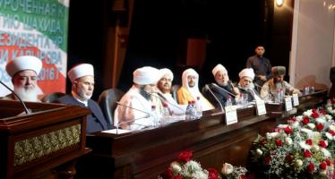 """مؤتمر """"الشيشان"""" يشعل صراعات الأشاعرة والسلفيين من جديد"""