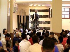 مكافحة الفساد مسؤولية كل مسلم وتبدأ بالرجوع إلى الله